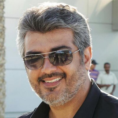 Ajith Kumar Actor Aj Twitter