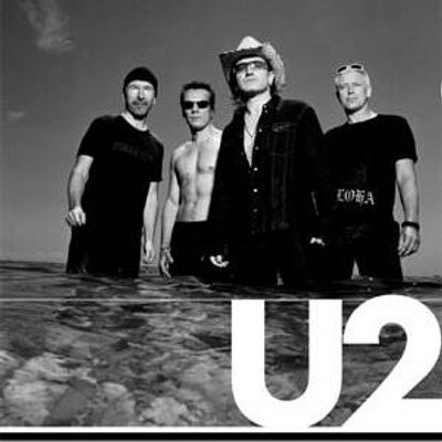 U2 The Joshua Tree Collection
