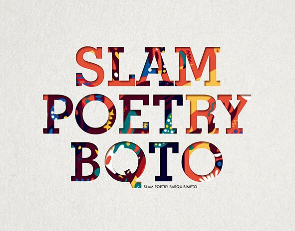 Slam Poetry Rules - Tonight It's Poetry