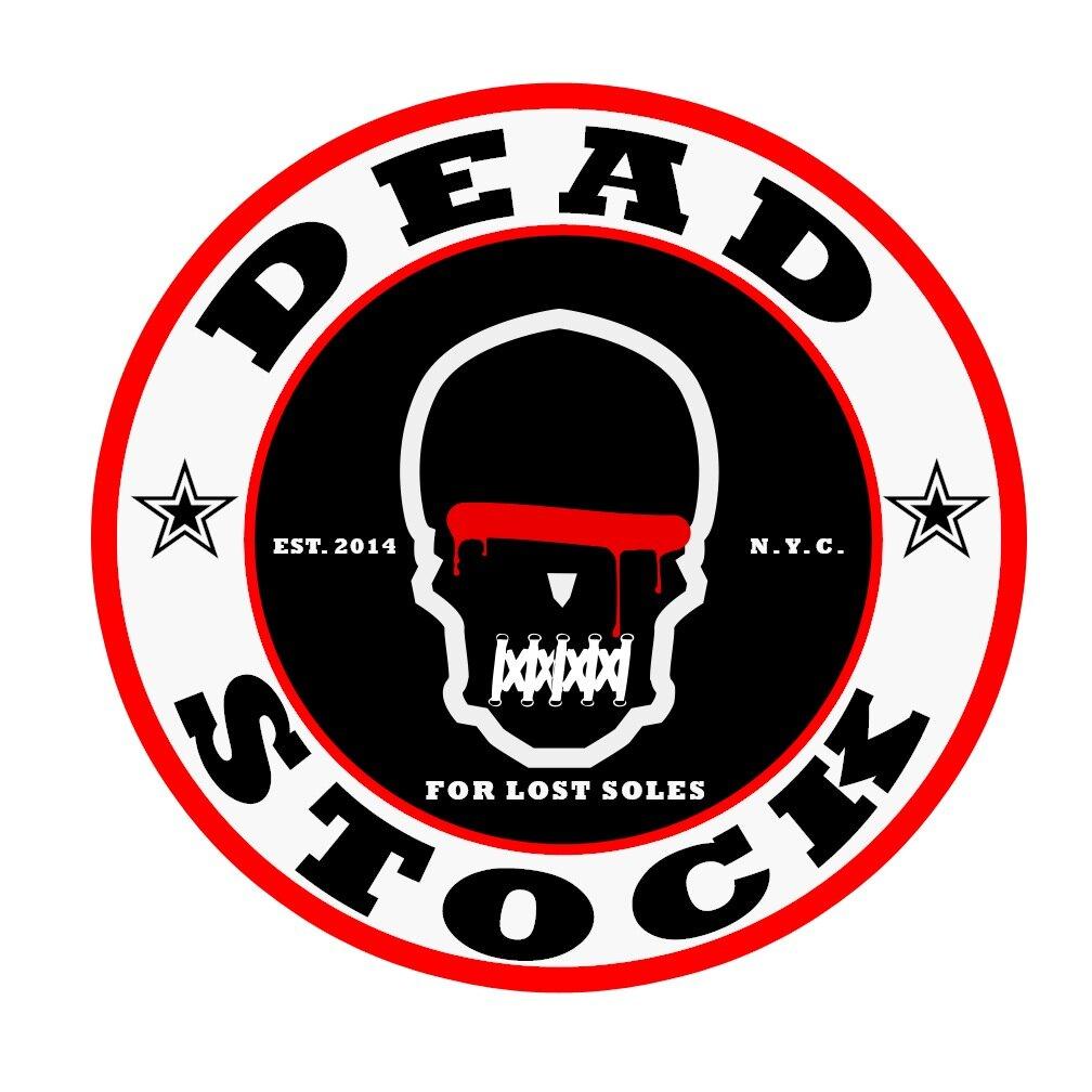 DEADSTOCK spot on Twitter: