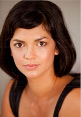 Angie Diaz