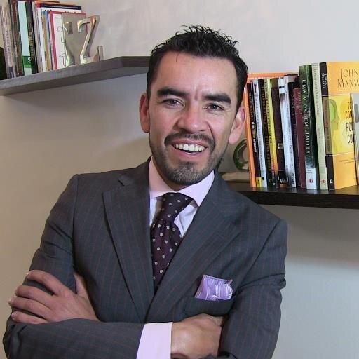 Andrés Ríos S.