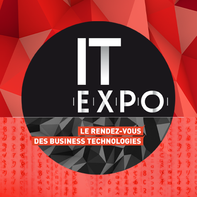 Big data sur it expo salonbigdata twitter - Salon big data paris ...