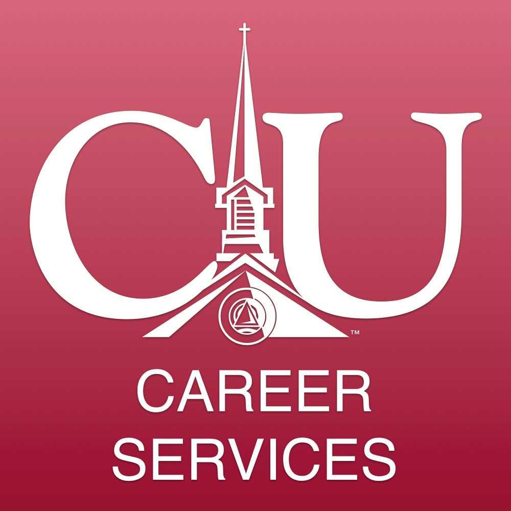Welcome to Career Services!