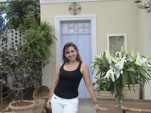 Eliane Rossi