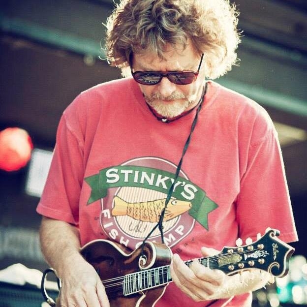 Sam Bush Social Profile
