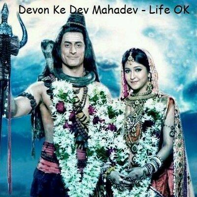 Devon Ke Dev Mahadev At Lifeokmahadev Twitter