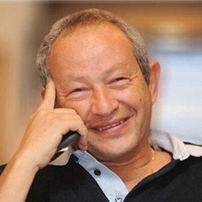 Naguib Sawiris Naguibsawiris Twitter