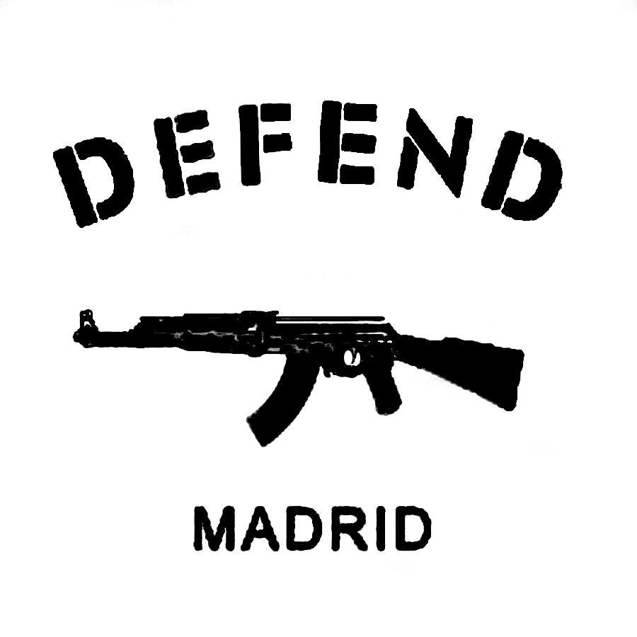 defend from