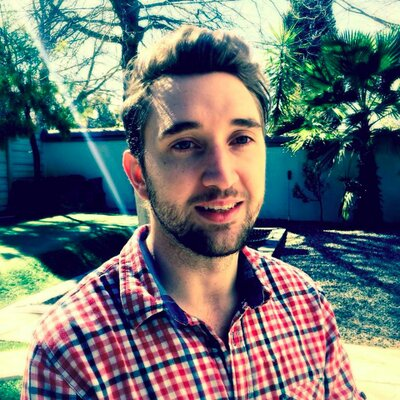 Ross Meyer (@rossmeyerza) Twitter profile photo