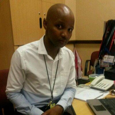 Abongwe Kobokana on Muck Rack