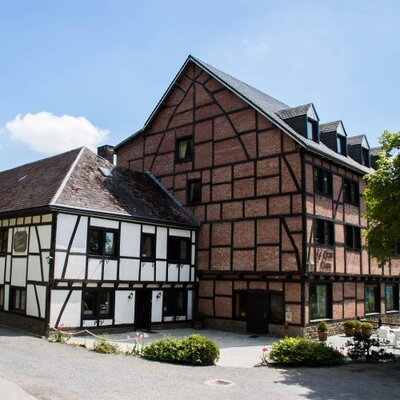 Hotel Grand Champ Malmedy