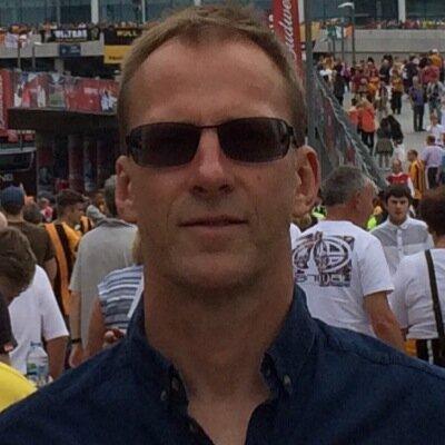 Alistair Osborne