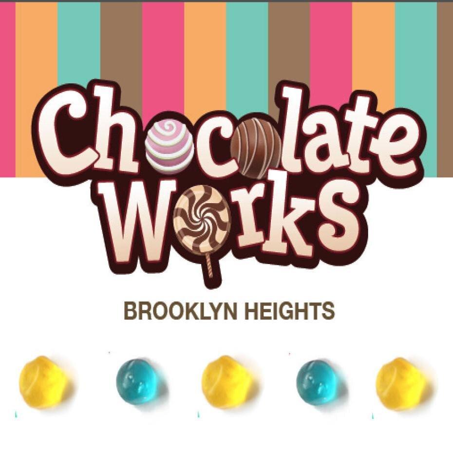 Chocolate Works Bk (@ChocoWorksBK)   Twitter