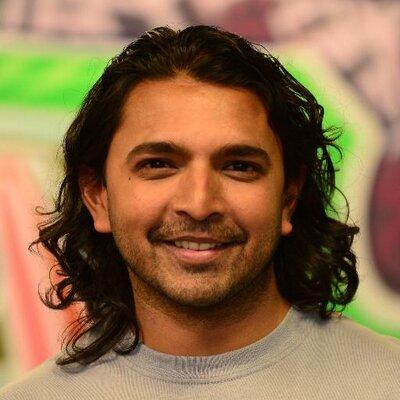 Charles Patel