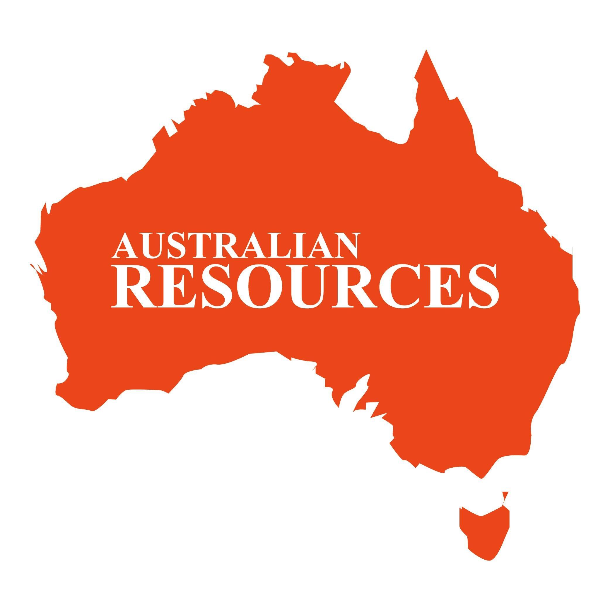 Australian Resources (@ausresources)   Twitter