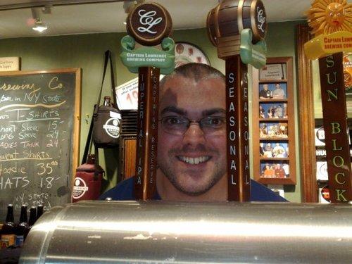 Beerymatt