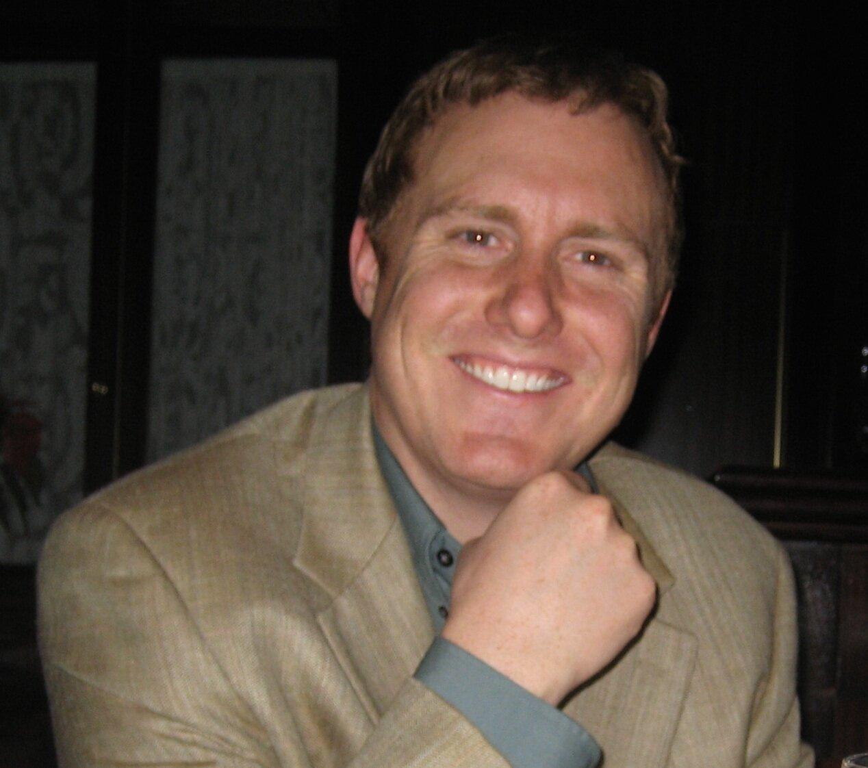 Scott Richards (@TheScottyRich )