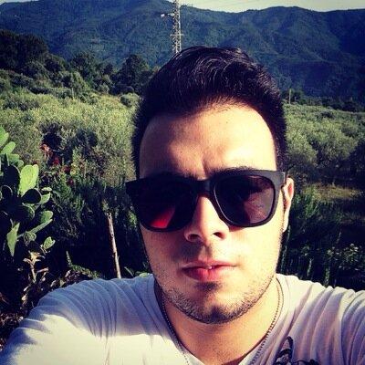 Danny Castellano Glasses