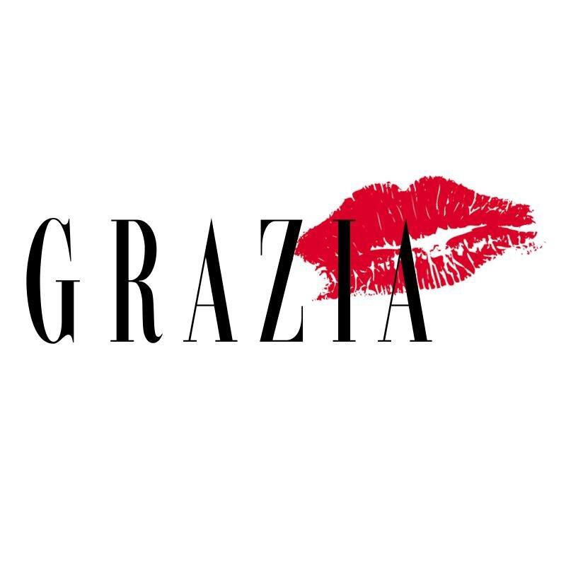 @GRAZIAbeauty