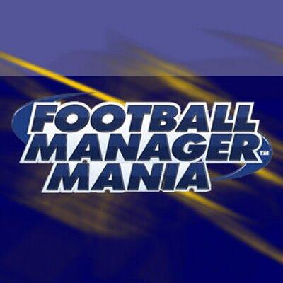 Football Manager Mania