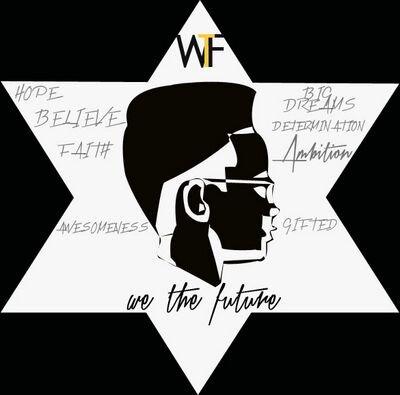 WeTheFuture apparel