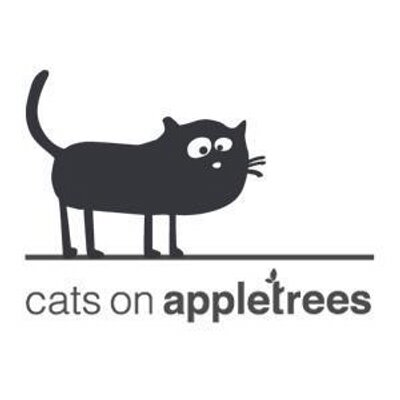 cats on appletrees catsonappletree twitter. Black Bedroom Furniture Sets. Home Design Ideas