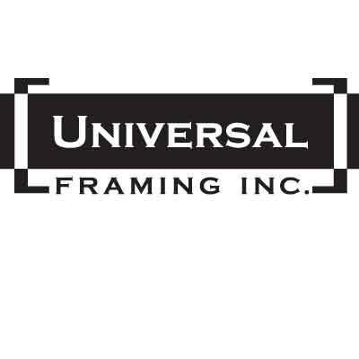 universal framing