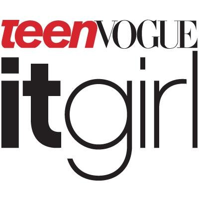 TEEN VOGUE IT GIRLS Social Profile