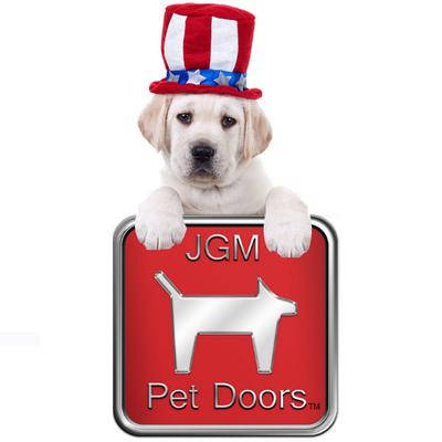 Jgm Pet Doors Jgmpetdoors Twitter