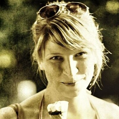 Katharina Grimm on Muck Rack