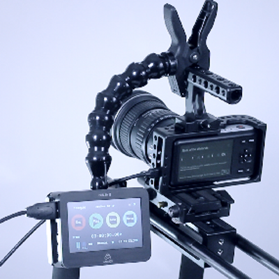 Camera Rigs On Twitter WOW CameraRentals Aaton Penelope