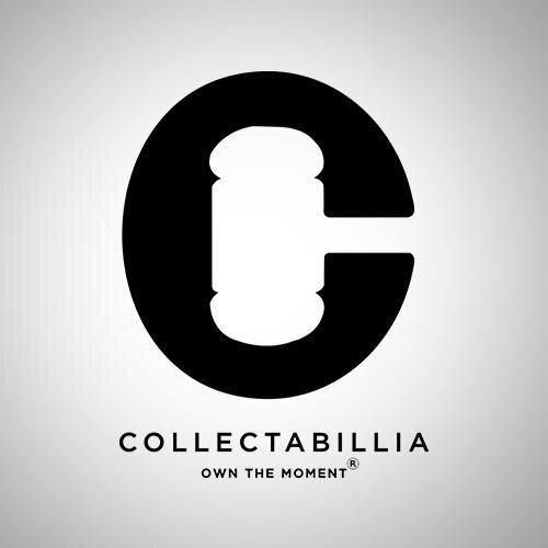 @Collectabillia