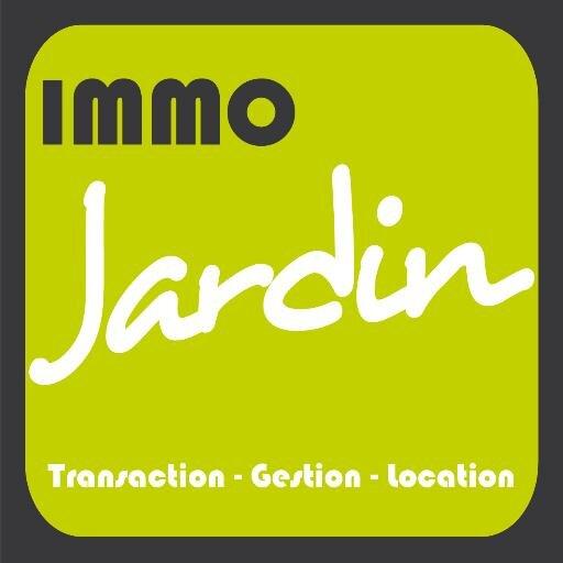 Immobilier Jardin Immojardin Twitter