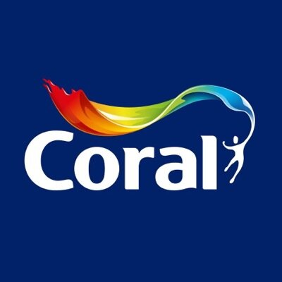 Coral Login Page