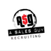A Sales Guy Recruit