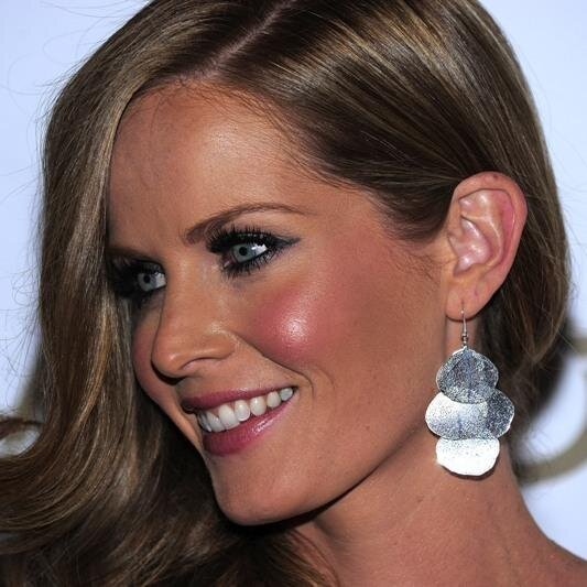 rebecca mader facts
