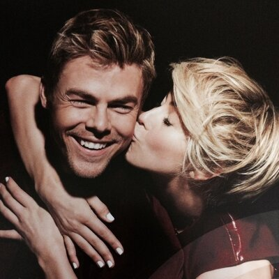 Derek And Julianne Hough Tour  Tickets