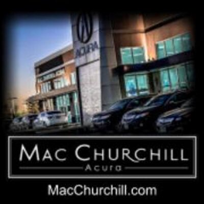 Mac Churchill Acura (@churchillacura) | Twitter