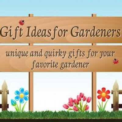 Gifts For Gardeners Gifts4gardeners Twitter