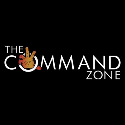 The Command Zone Commandcast Twitter