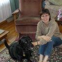 Susan Wade - @suethunder - Twitter