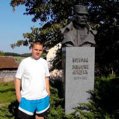 Урош Радисављевић