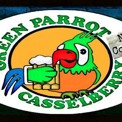 Green parrot casselberry poker blackjack aceh