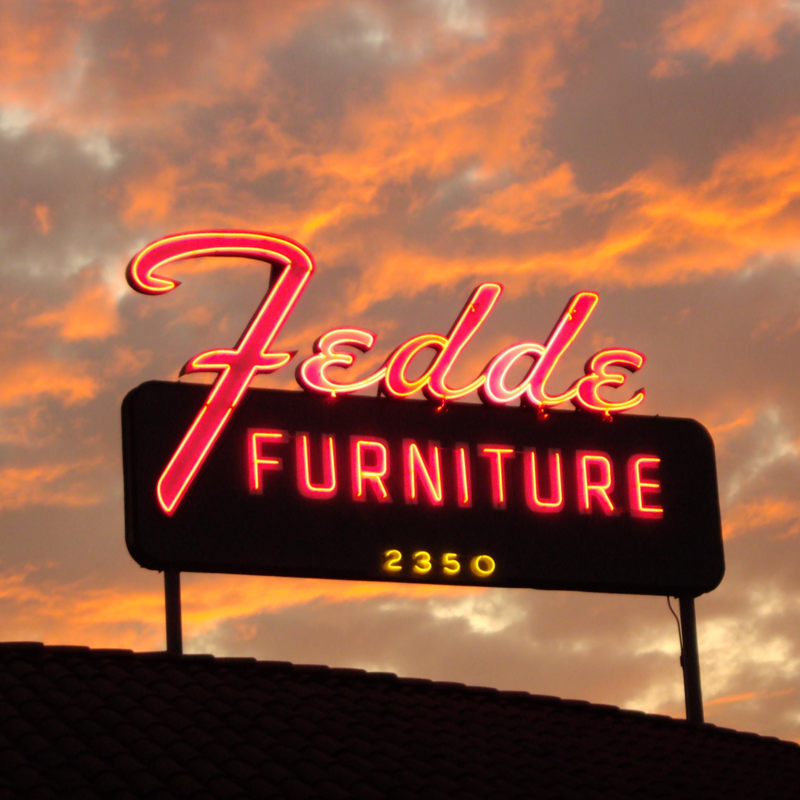 Delightful Fedde Furniture