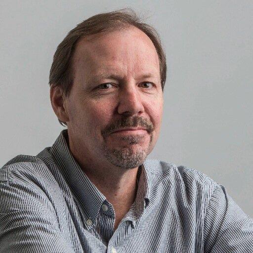 Ken Armstrong
