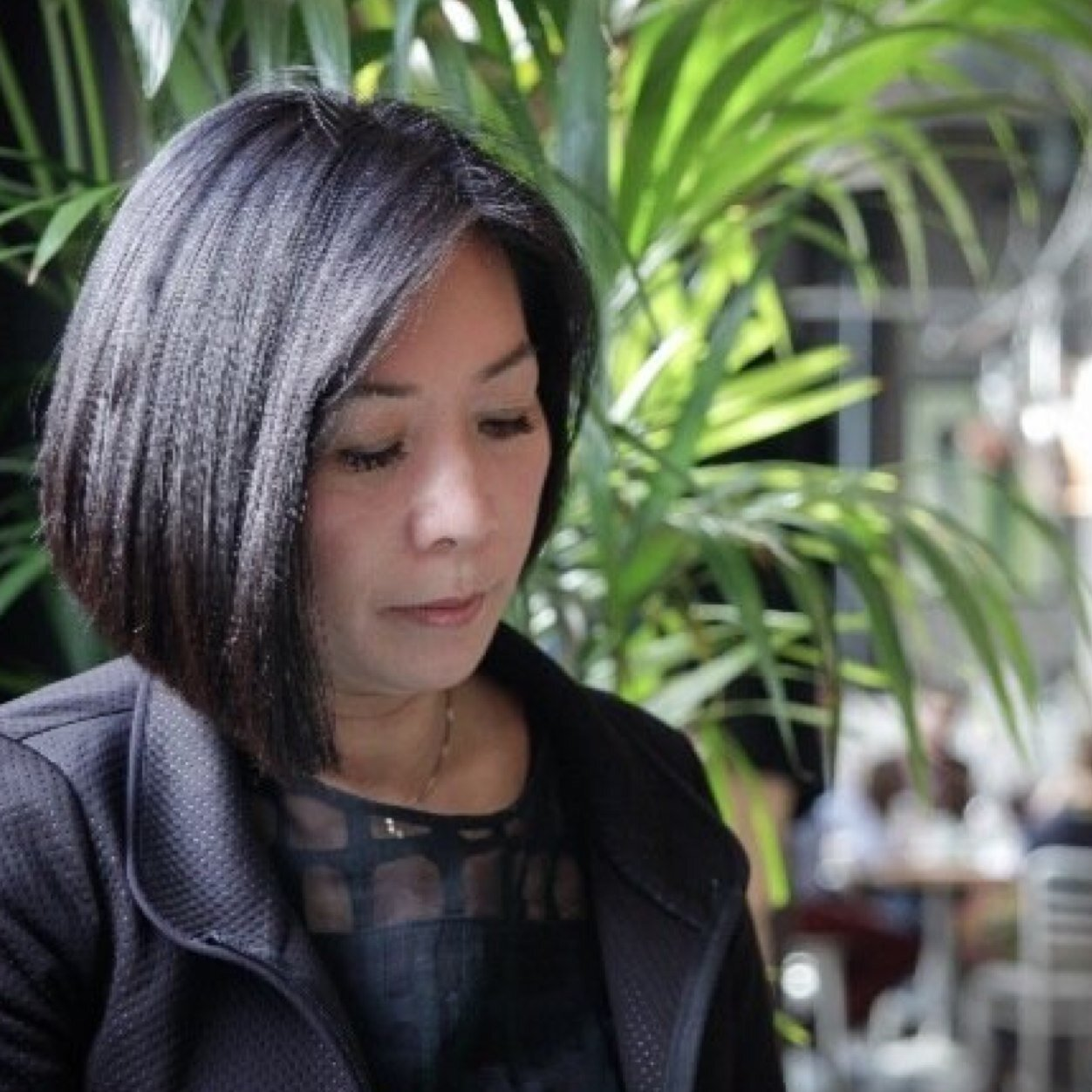 Yuka Hasegawa 長谷川ゆか