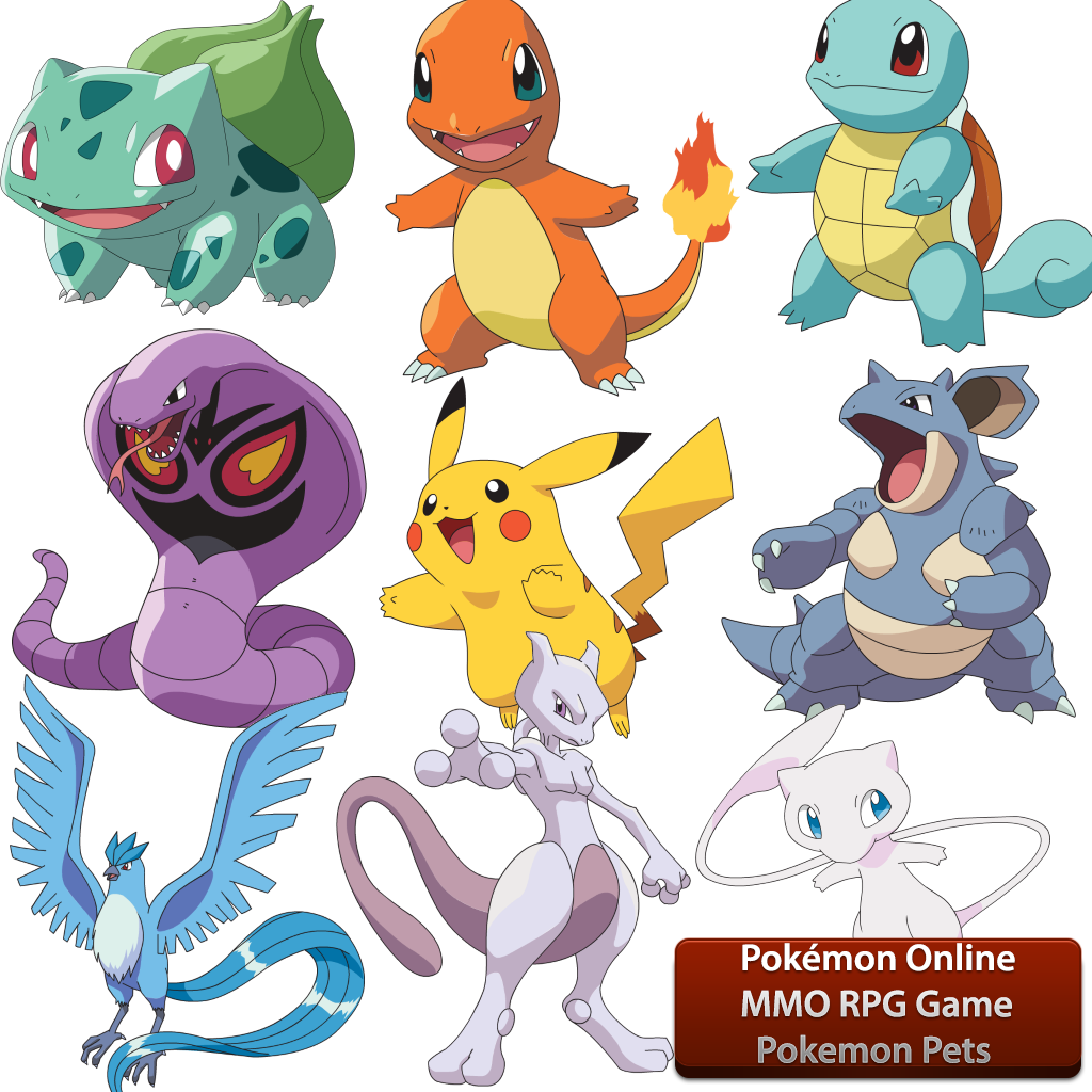 Pokemon Pets on Twitter: