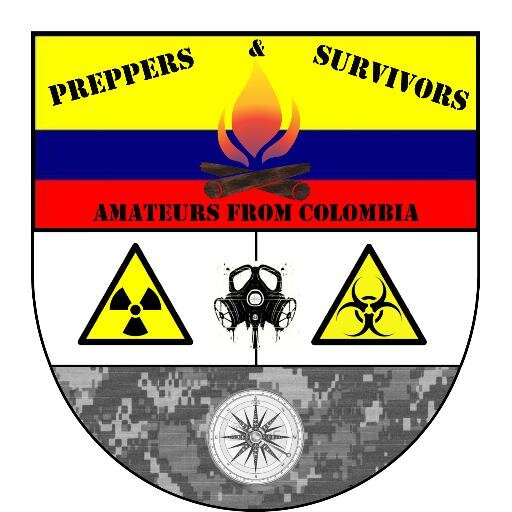 Preppers Colombia
