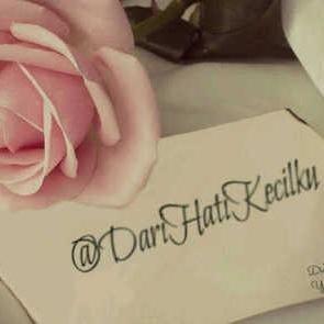 @DariHatiKecilku
